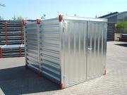 Container 2.25x2.2x2.2 m