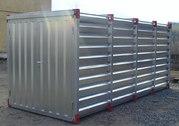 Container 6x2.2x2.2 m