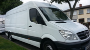MAN WITH A VAN SERVICE ALL DUBLIN/NI/SCOTLAND/ALL UK/FRANCE
