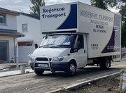 Rogerson Transport