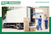 One Of The Best International Moving Companies